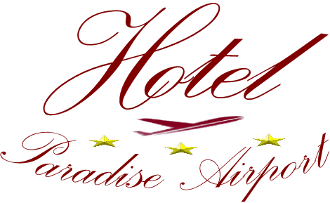 Hotel Paradise Airport